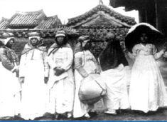 여인들의 외출(1900)