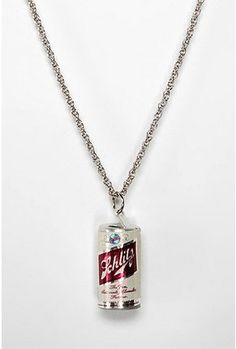 Beer necklace
