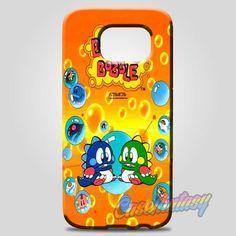 Bubble Bobble Arcade Retro Samsung Galaxy Note 8 Case | casefantasy