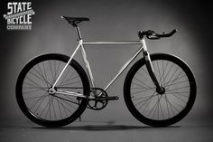 State Bicycle Co. Contender £599