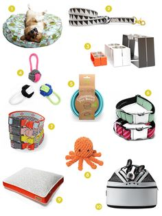 Curbly Shopping Guide: 20 Cool Products for Pets! » Curbly | DIY Design Community
