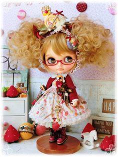 *Prettam*カスタムブライス*S.Lolita×Sweet...sw... - ヤフオク!
