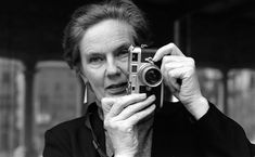 Martine Franck - Masters of Photography