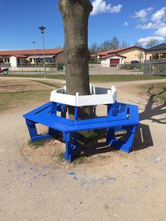 Min blogg om allt mellan himmel och jord: Tips på utemiljö på förskola