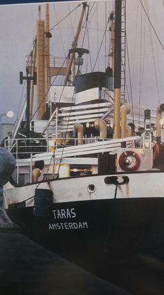 Merchant Marine, Good Old, Rotterdam, Sailing Ships, Past, Nautical, Boats, Ships, Merchant Navy