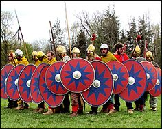 comitatus anglo saxon English surnames - anglo-saxons  the early anglo-saxon society was organized around clans or tribes and was centered around a system of reciprocity called comitatus.