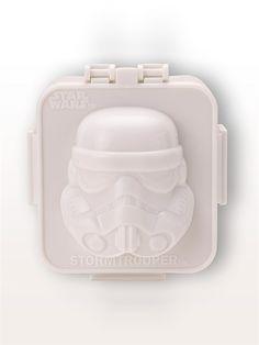 Stormtrooper Eier-Former Star Wars