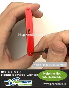If you'd like to repair your own  Nokia Mobile  in Jogeshwari and in addition all accross Mumbai. Here is the site Please contact on 98210 16082