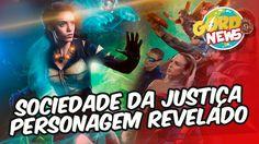 Legends Of Tomorrow - Personagem revelado para Sociedade da Justiça