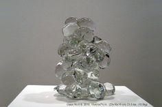 Glass 6B - Kazuo Kadonaga, 2010