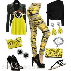 01ae0b706223 Do you think these would be cute outfits  See our leggings   www.leggingarmy