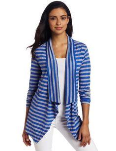 Red Dot Women's Open Cardigan Shirt, Amparo Blue, Large Red Dot. $110.00. Made in USA. Long sleeve. Open cardigan. 25% Supima Cotton/25% Modal/50% Polyester. Machine Wash