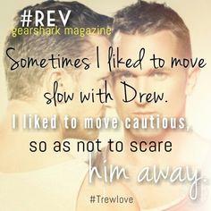 #rev teaser