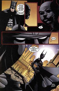 Batgirl #34. Cassandra Cain