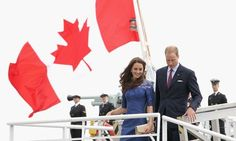 Kate Middleton Photos Photos: The Duke And Duchess Of Cambridge Canadian And North American Tour - Quebec Visit Canada, Canada Day, Duke And Duchess, Duchess Of Cambridge, Kate Middleton Photos, Newly Married, Prince Edward Island, Princess Kate, England