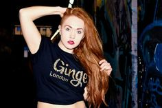 Ginge London - Interview