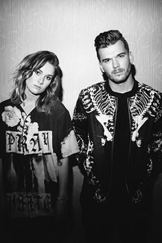 Broods Just Scored ALL the Cool Points: Here's Everything You Need to Know About Their Debut Album and Tour with Sam Smith