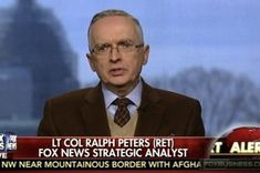 "An ""Ashamed"" Fox News Commentator Just Quit The ""Propaganda Machine"""