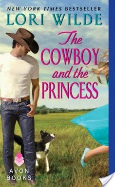 Isabel's Review: Lori Wilde is a new author to me, but I'll definitely be checking out more of her books. The Cowboy and the Princess was packed with drama, a bit of action, humor, and a sweet, sensual romance. Brady Talmage may have his five unbreakable rules, but he's about to break every one of them after picking up Princess Annabella of Monesta, aka Annie. I loved the connection between this couple. As their love blossomed and they spent a little time getting to know one another, you…