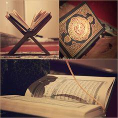 القرآن الكريم  | via Tumblr