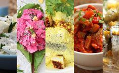 Pięć przepisów na pyszne śledzie. Idealne podczas świąt i nie tylko Cobb Salad, Seafood, Cheese, Koken, Sea Food