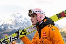Severin Freund | FIS Skispringen Weltcup | Engelberg / Schweiz | Fotograf Kassel http://blog.ks-fotografie.net/pressefotografie/weltcup-skispringen-engelberg-schweiz-2014-pressebildarchiv/