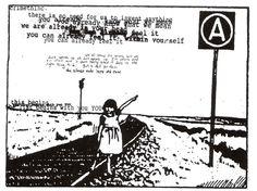 Anarchism, Crimethinc