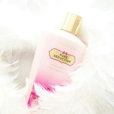 I just love the smell of this lotion!