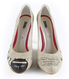 Shoesday Cat Shoes!
