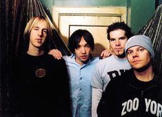 Hoobastank: My Favorite Song From Them Is Running Away