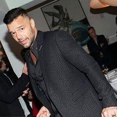 #RickyMartin at #DiorDinner  #blogpost#fashionpost#fashionstyle#fashionideas#blogstyle#bloginstagram#fashioninsta#fashioninstagram#blogs