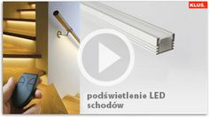 LED Stair Lighting Systems, Stair Lights