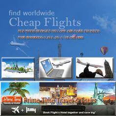 Fly With Budget On Low Fare Travels   Not all flights offer the chances for low fare travels. If you tell your travel agent about the group reservations he can provide number of deals for your traveling. To find new travelers for these new flight plans airlines will charge a lesser than the regular price.   https://www.primetimetravelnyc.com/airlines/fly-with-budget-on-low-fare-travels/