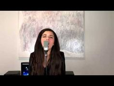 Tap photo for video. The Show Must Go On - Queen (Angelina Jordan Cover) Angelina Jordan, Singing Hallelujah, Shining Star, Beautiful Songs, Music Videos, Jordans, Blues, To Go, Queen