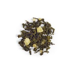 Pineapple Oolong from DAVIDsTEA