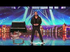 Darcy Oake - Britain's Got Talent 20141 HD