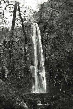 Akiko Takizawa, Waterfall, People #4, 2011 Fukuoka Japan, Contemporary Photographers, Waterfalls, Lens, Japanese, Abstract, Artwork, People, Photography
