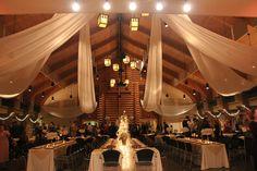 Wedding at Camp Loughridge