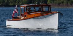 Thunderbird boat 70th year on Lake Tahoe | Cool Pictures ...