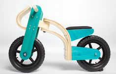 Pescador Bike from the Coop Collection by designer Federico Rios  | toy