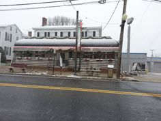 Tony's Freehold Grill. Diners, New Jersey, Travel, Restaurants, Viajes, Traveling, Food Dinners, Dining Rooms, Trips