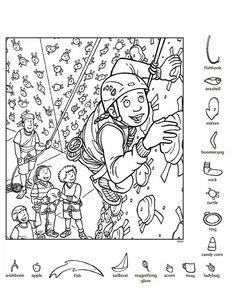 Fun Activities For Kids, Worksheets For Kids, Kindergarten Activities, Hidden Picture Games, Hidden Picture Puzzles, Hidden Object Puzzles, Hidden Objects, Coloring Sheets, Coloring Pages