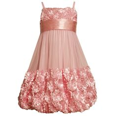 Bubble Party Frock.