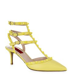 Exclusive Valentino Garavani Rockstud 60 1973 Pump available only at Harrods. Shop Valentino shoes online & earn reward points. Free Returns on UK orders.