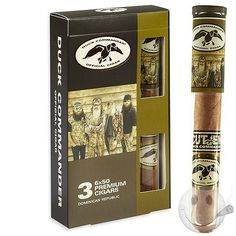 Duck Commander - Cigars International