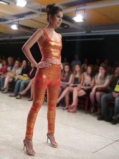 LF - Verão 2013 na Semana de Moda de Curitiba - Lab Moda