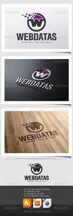 Web Datas Logo