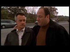The Sopranos Best Moments And Quotes (Season 3)