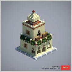 2017 ChunkWorld (Redux) – - Mine Minecraft World Minecraft Desert House, Minecraft Castle, Minecraft Medieval, Minecraft Plans, Minecraft House Designs, Minecraft Survival, Minecraft Tutorial, Minecraft Blueprints, Minecraft Creations