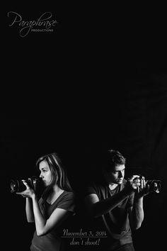 Off camera flash photography